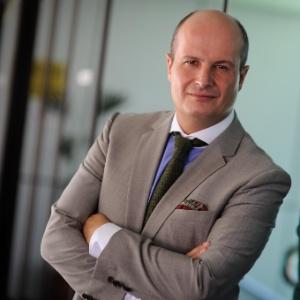 Villela da Mata é presidente da Sociedade Brasileira de Coaching